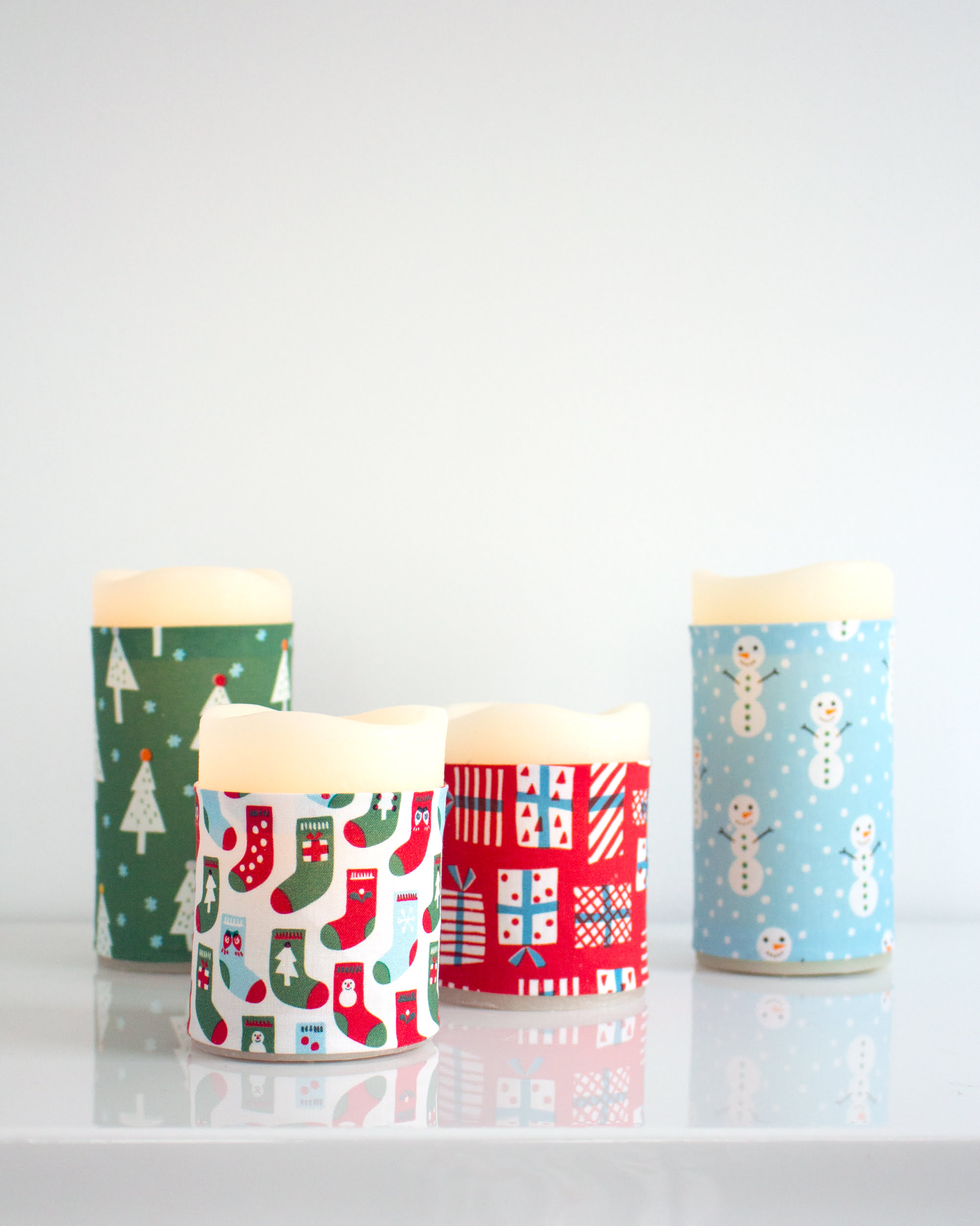 Now in Stores | Noel by Swaying Lily - Cloud9 Fabrics